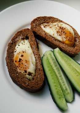 Вкусный и быстрый завтрак #кулинарныймарафон