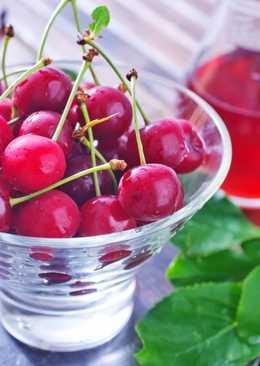 Ликер из вишни в домашних условиях, рецепт