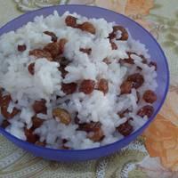 Кутья (рисовая каша)