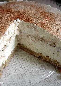 СУПЕР-ДИЕТИЧЕСКИЙ торт