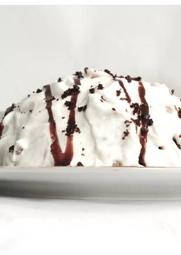 Сметанковый торт за 15 минут