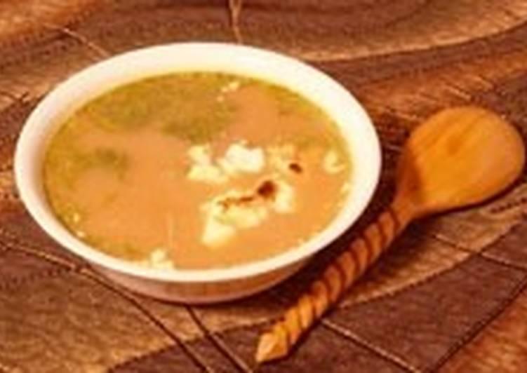 Суп «Помидорный»