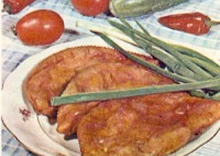 Клецки манные с сыром или сметаной