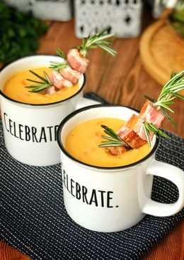 Гороховый суп с копченостями от Константина Ивлева 🥓🥓🥓