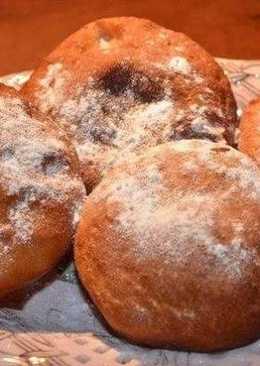 Самые вкусные чешские пончики