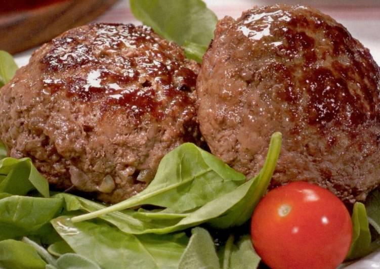 рецепт домашнего фарша из свинины и говядины
