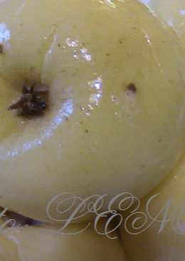 Моченые яблоки в домашних условиях