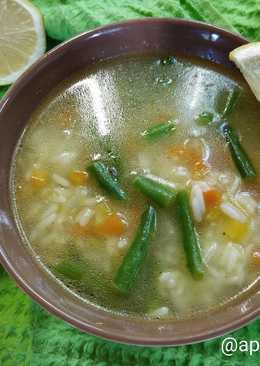 Канья Кайпира (куриный суп по-бразильски). #Чемпионатмира #Бразилия