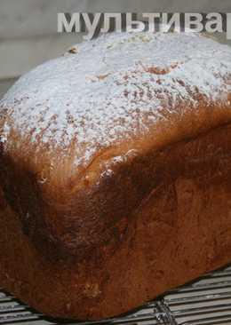 Творожник пасхальный в хлебопечке