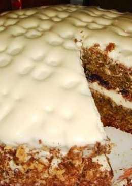 Самый быстрый и вкусный торт