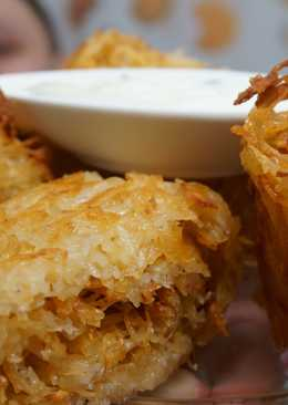 Картофель чипс в духовке вы такое еще не ели