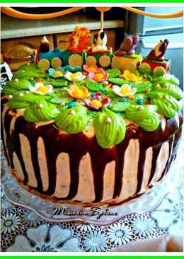 "Тортик ""Вкусняшка"""