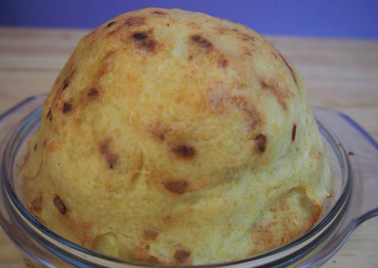 Картошка горочкой. По бабушкиному рецепту. И видео рецепт