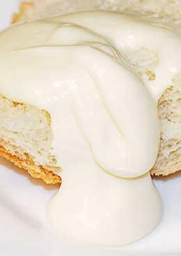 Простой рецепт домашнего плавленого сыра #кукпаднаследие