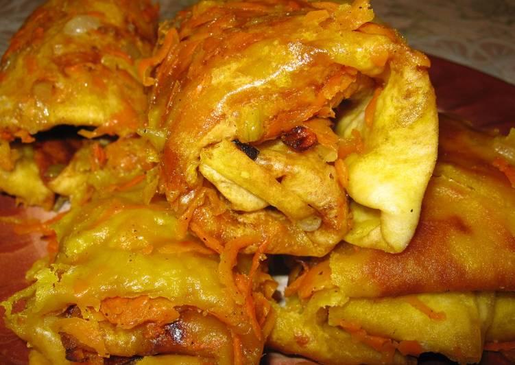 1dca7c64012 Блюдо узбекской кухни Юпка - пошаговый рецепт с фото. Автор рецепта ...