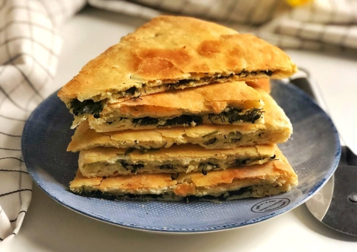 теплых блюда из пресного теста рецепты с фото высокая смотровая