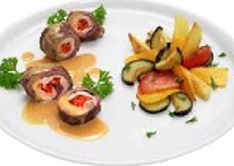Овощи жареные «Ассорти» (2)