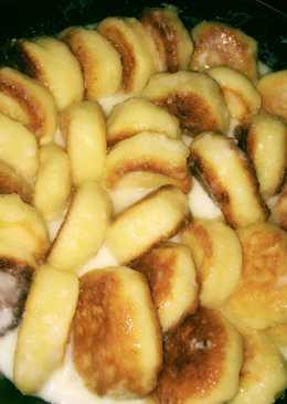 Сырники «Нежность»