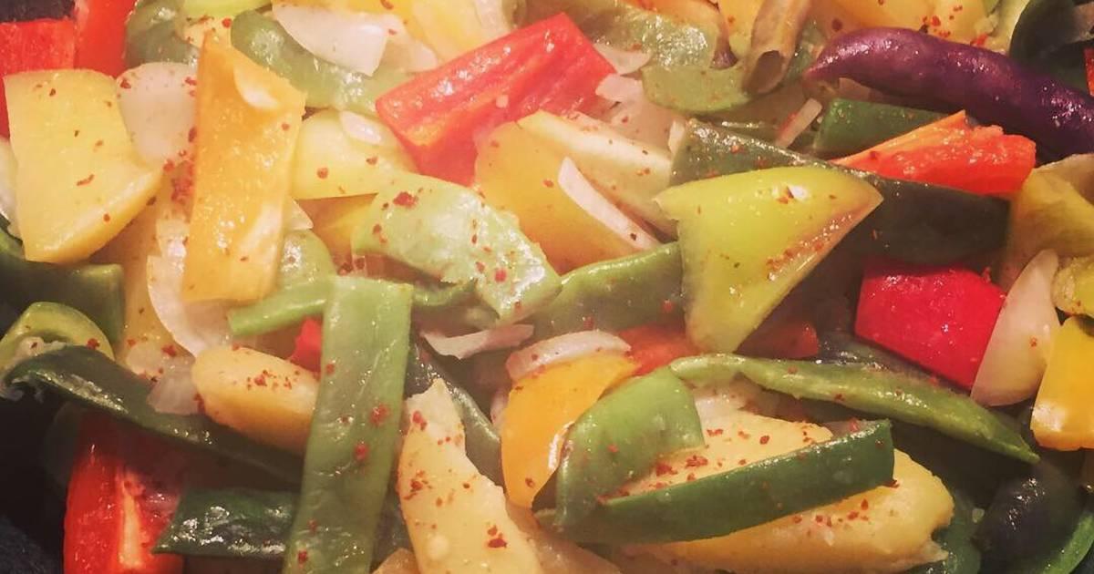 Репу на руси всегда любили, и не зря: этот овощ не только полезный, но и вкусный!