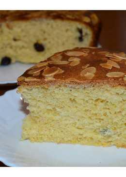 А-ля пасхальный итальянский пирог