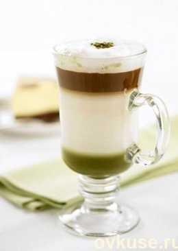 Тонкости приготовления вкусного кофе. ЧАСТЬ ІІ (в табличках!)