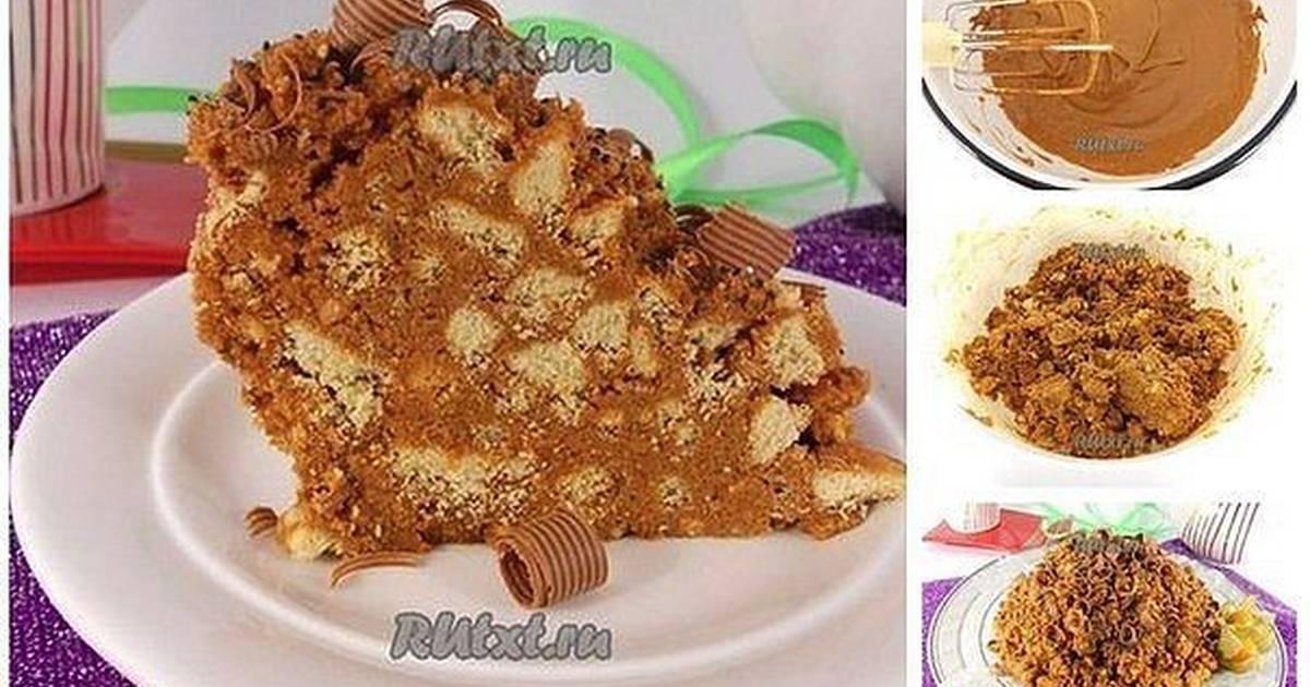 фото 10 муравейник минут торт за
