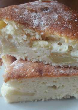 "Яблочный пирог ""Домашний""🎂🍎"