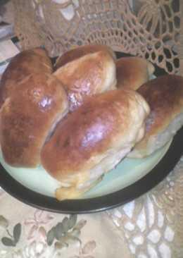 Тесто для пирожков #чемпионатмира #россия