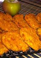 Печенье овсяно-кукурузное