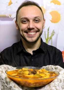 Азу по-татарски