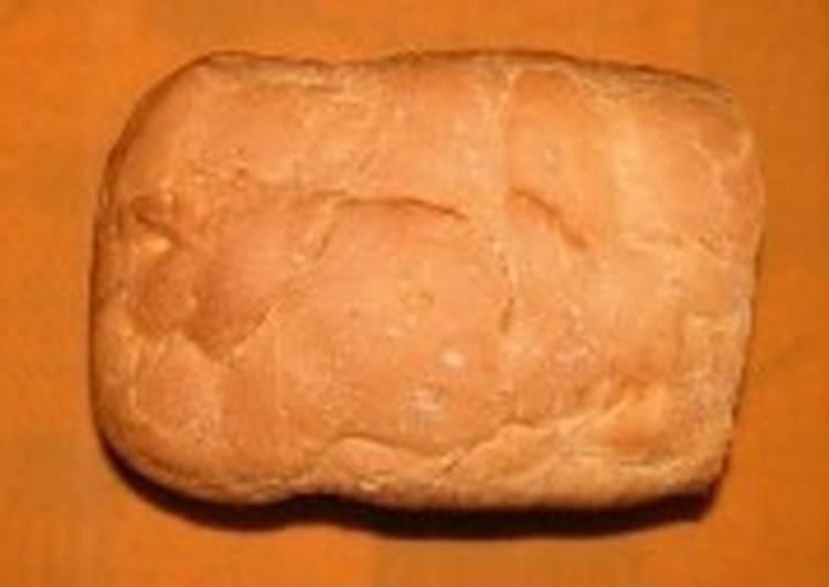 Хлеб «без корочки»