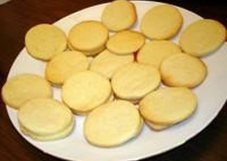 Пано (печенье) по-гански