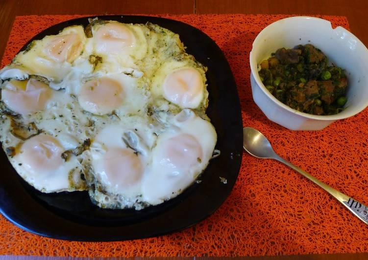 Почему яичница прилипает к сковороде 135