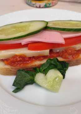 Бутерброд #кукпадбутеротпад