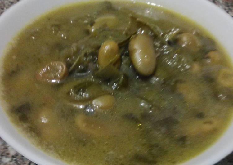Зеленые бобы рецепт. Бобы стручковые тушеные