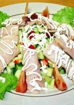 Австралийский салат