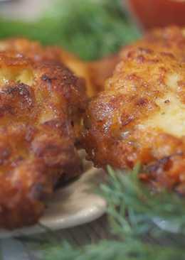 Рубленные котлеты из куриной грудки. Сочные, Мягкие и Потрясающе Вкусные