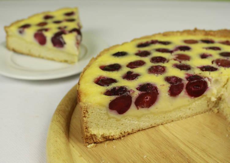 Август 2nd, at 6: сладкие я обычно делаю с ягодами — родственникам очень нравится.