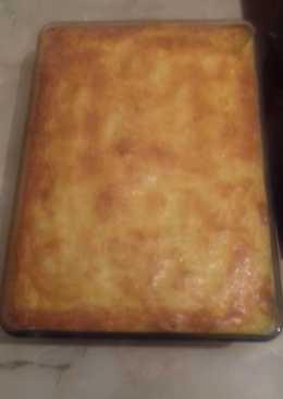 Домашние вафли «хрустящие»