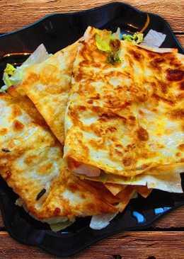 Азиатская уличная еда