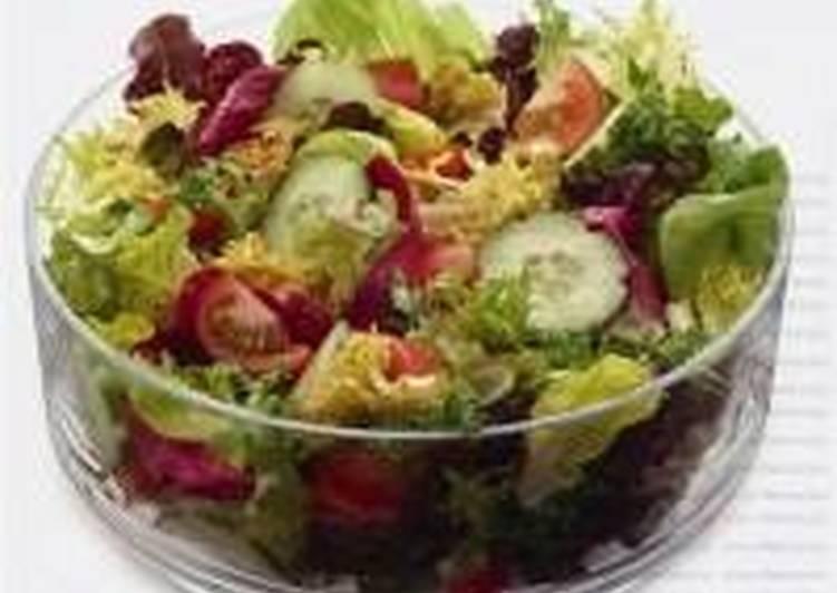 Салат «Осенний»
