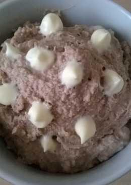 Закуска- паштет из фасоли
