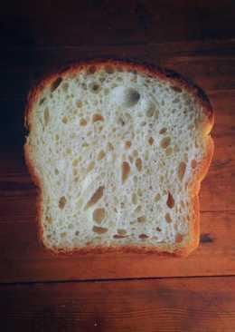 """Хлеб заварной """"Каролина"""" с рисовой мукой"""
