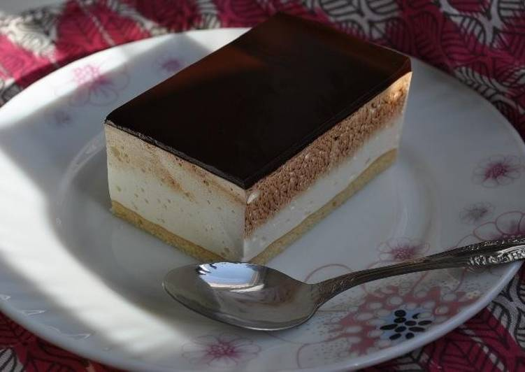 Птичье молоко торт суфле рецепт пошагово