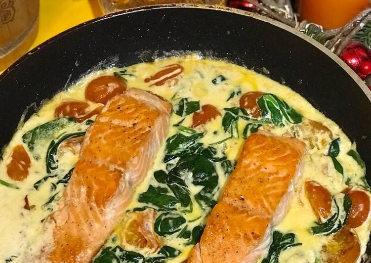 Рецепт семга с сливочным маслом — pic 7