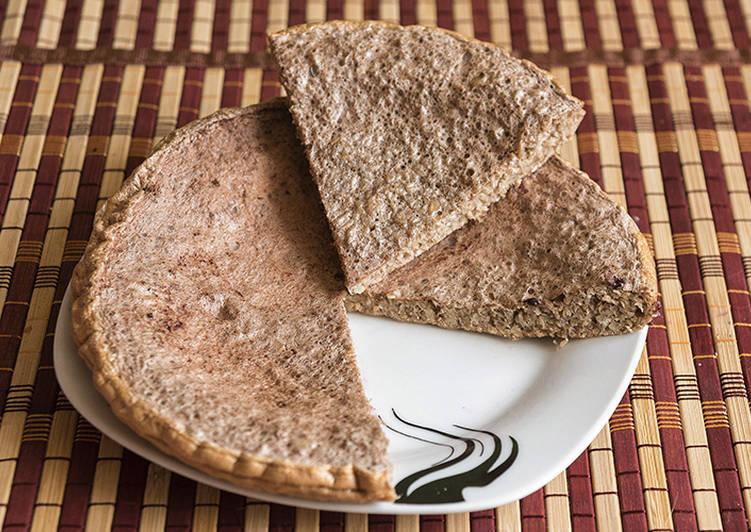 Десерт Для Похудения №16 Овсяный Пирог