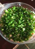Салат «Сытный ужин»