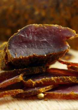 Карпаччо из говядины - легко и просто