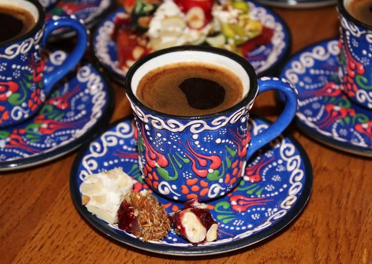 Кофе по сухумски рецепт — pic 8
