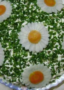 Салат из хрена
